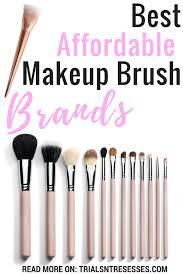 best affordable makeup brush brands affordable makeup brushes makeup brusheakeup