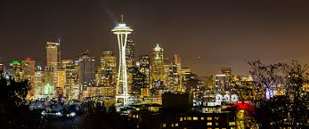 Seattle Cityscape Seattle Skyline Photography Locations The Photo Argus