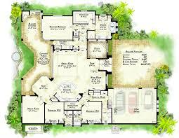 Hawaii Home Floor Plans  Home Deco PlansLuxury Custom Home Floor Plans