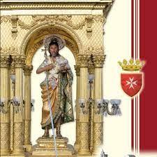 San Giovanni Battista protettore di Chiaramonte Gulfi - Startseite