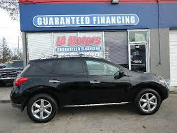 2009 Nissan Murano Sl Awd Stock 10185 Des Moines Ia 50320