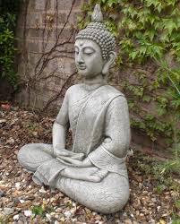 buddha garden statue. Stone Garden Statues Buddha Statue R