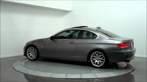 2007 BMW 328i Sport Coupe - YouTube