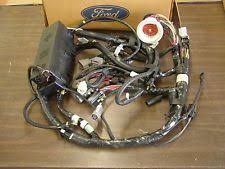 ford truck wiring harness ebay Ford Engine Wiring Harness nos oem ford 1993 ranger truck pickup engine wiring harness 2 3l 4cyl ford engine wiring harness kit