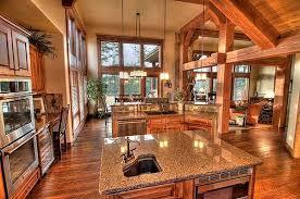 open floor plan homes. Open Floor Plan Country Homes