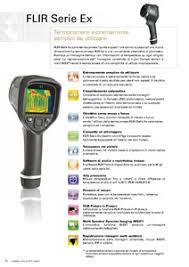 Измерительный инструмент контрольный инструмент инструмент для  flir serie ex it