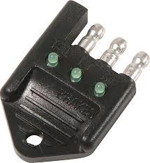 4 way led circuit tester