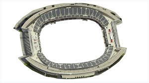 Cotton Bowl Stadium Seating Chart Rows Cotton Bowl Stadium