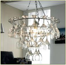 chandelier wine glass impressive glass chandelier wine glass chandelier home design ideas wine glass rack chandelier
