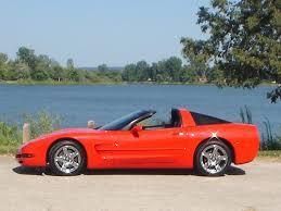 1997 C5 Corvette | Image Gallery & Pictures