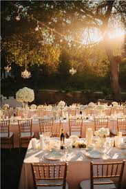 A Rustic Ranch Wedding with a Splash of Glamour