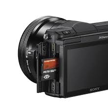 sony 16 50mm. sony a5100 16-50mm interchangeable lens camera with 3-inch flip up lcd (black): amazon.ca: \u0026 photo 16 50mm
