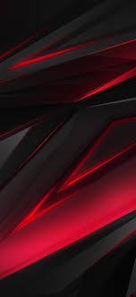 Red Wallpaper Xs Max