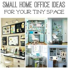 ideas for small home office. Modren For Home Office Ideas Small Desk Pinterest    On Ideas For Small Home Office S