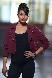 معلومات لا تعرفها عن الممثلة بريانكا تشوبرا