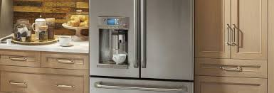 High End Fridges When A Counter Depth Refrigerator Is The Best Fit Consumer Reports