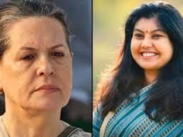Karnataka Coalition Crisis Sonia Gandhi Meets Rebel Ramalinga