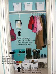 Organizing A Small Bedroom Closet Cool Ideas For Small Closets Winda 7 Furniture