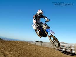 Wallpaper Yamaha Motocross All Offroadcom