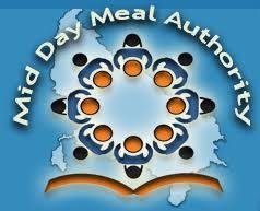 Mid Day Meal Authority Uttar Pradesh