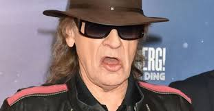 Udo Lindenberg is now also canceling his tour - Law & Crime News