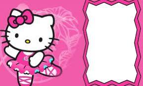 Hello Kitty Printable Birthday Card Magdalene Project Org