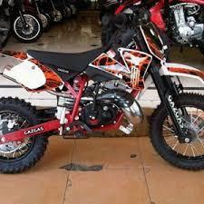 mini trail gazgas 50cc 2 tak