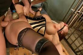 Free movies of bondage sex