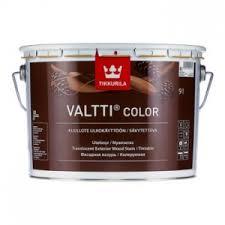 <b>Tikkurila</b> Valtti Color / <b>Тиккурила</b> Валтти Колор лессирующий ...