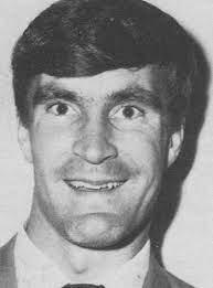 Australian Football - Alan Poore - Player Bio