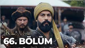 Kuruluş Osman 66. Bölüm - Dailymotion Video