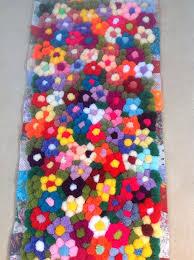 DIY POM POM rug...so easy even my husband helped! | Kid Krap | Pinterest | Pom  pom rug, Easy and Craft