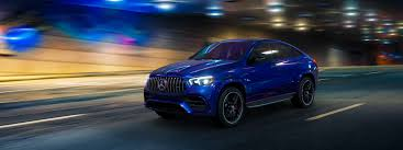 The amg gle 53 was introduced at the 2019 geneva motor show in march. The Amg Gle Coupe Suv Mercedes Benz Usa