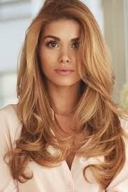 hair color blondebrown hair green eyes female blonde brown e rare woman makeup