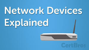 Network Devices Network Devices Explained Hub Bridge Router Switch Youtube