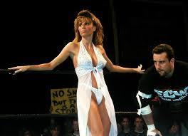 Former ECW & WWE Star Francine Fournier Launches a New Podcast Wrestling  News - WWE News, AEW News, Rumors, Spoilers, WWE Fastlane 2021 Results -  WrestlingNewsSource.Com