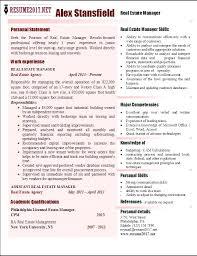 Sample Executive Resume Resume Example Sample Executive Resume ...
