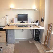 best computer furniture. the best computer desk setup from ikea furniture