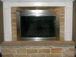 fireplace glass doors home depot z10641 fireplace doors glass fireplace glass doors home depot fireplace glass