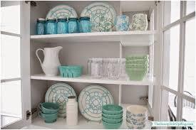 Kitchen Shelf Decorating High Kitchen Shelf Decorating Diy Country Store Kitchen Shelves