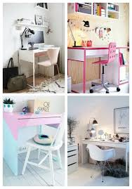 20 ways to use ikea micke desk in your interior