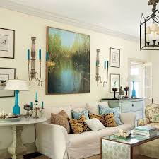 Southern Living Rooms Collection