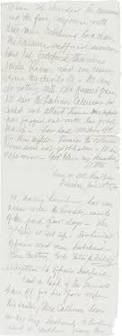 the eric c caren collection of books and manuscripts christie s otho e 1843 1890 autograph letter signed otho to his wife camp on the little big horn 28 1876 four pages 255 x 185 mm in pencil