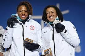 Brown alumna Lauren Gibbs captures Olympic silver | Brown University