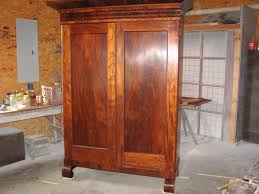 armoire furniture antique. Top Photo Of Furniture Antique Wardrobe Armoire Ikea Aspelund Avec Idees Et Best All Home Ideas And Decor