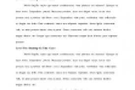 Examples Of Term Papers In Apa Format Colegio Arturo Soria