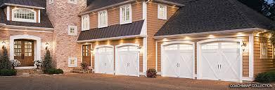 clopay garage doorsClopay Coachman Collection Garage door repairs installations