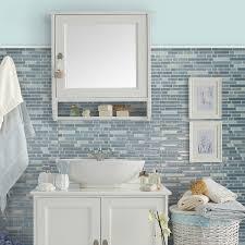 bathroom tiles. Backsplash Idea: Blue And Green For This Bathroom. 41 Tiles Bellagio Alario Bathroom O