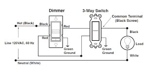 leviton light switch wiring diagram single pole decora with dimmer how to install a dimmer switch with 2 wires at Dimmer Light Switch Wiring Diagram