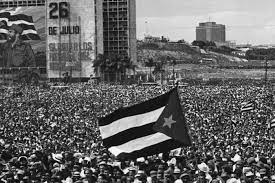 Cuba Visit in 1963 After Fidel Castro's ...